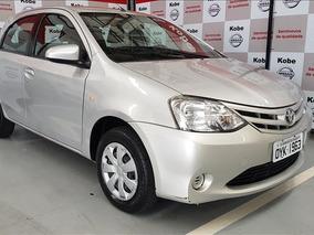 Toyota Etios Etio Xs Hb 1.5
