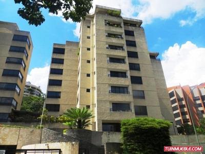 Código # 921 Apartamento En Alquiler Colinas De Valle Arriba