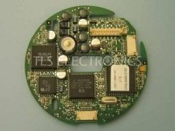 Peça Speeddome 0301-0641-01 American Dynamics Sensormatic