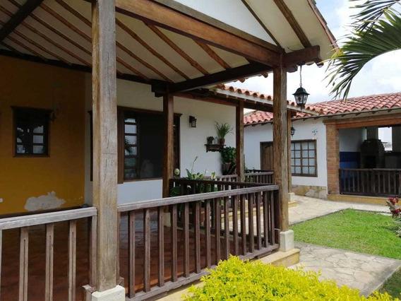 Arriendo Casa Campestre Lebrija Santander