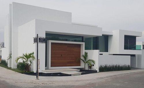 Casa En Venta, Pedregal De Vista Hermosa // Rcv - Nv