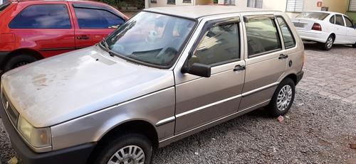Fiat Uno Mille Sx