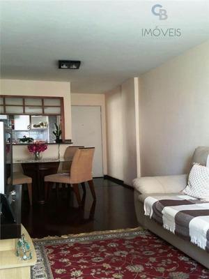 Apartamento Residencial À Venda, Tatuapé, São Paulo. - Ap0569