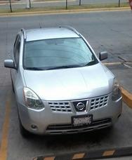Nissan Rogue 2.5 Sl