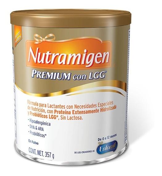 Nutramigen Formula Lactea Premium Polvo 357gr
