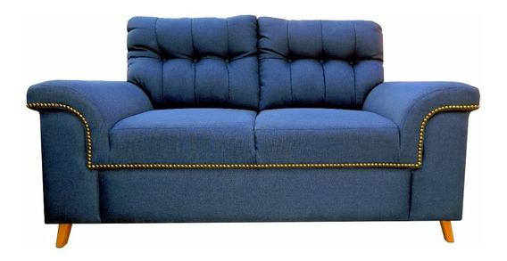 Love Seat Burgos - Azul