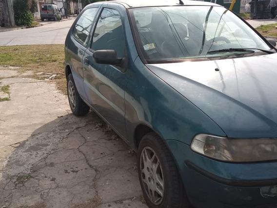 Fiat Palio 1.7 Ex
