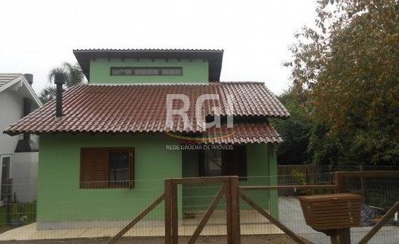 Casa Condomínio Em São Lucas Com 2 Dormitórios - El56353787