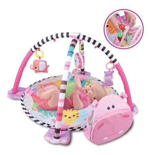 Gimnasio Bebe Infantil Pelotero Kinderball Zippy Toys