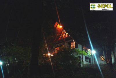 Chácara Residencial À Venda, Capoava, Mairiporã. - Ch0073