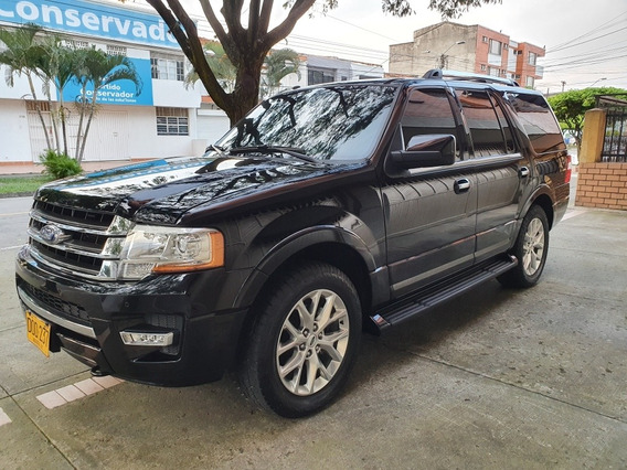 Ford Expedition Version Full