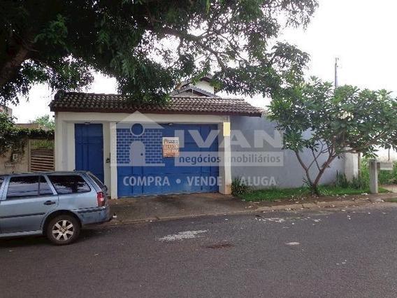 Venda Casa Jardim Inconfidência - 27673