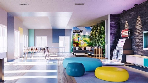 Imagem 1 de 6 de Apartamento - Venda - Mirim - Praia Grande - Jsan87