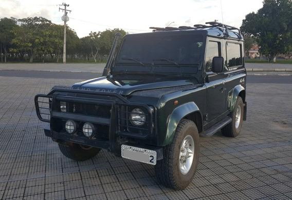 Land Rover Defender Defender 90 Csw