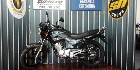 Yamaha Libero 125 Modelo 2017