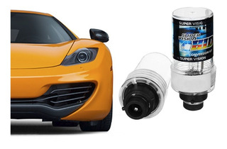 Lampara Xenon H1 12v 35w 6000k 8000k Iluminacion Autos