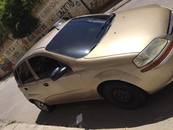 Chevrolet Aveo 5x