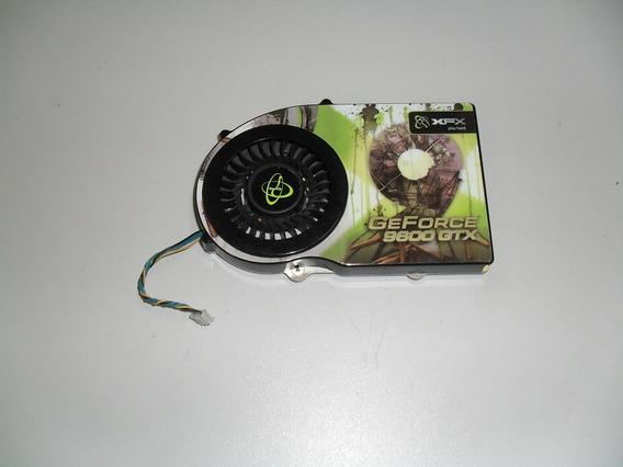 Cooler P/ Placa De Vídeo Geforce 9600 Gtx