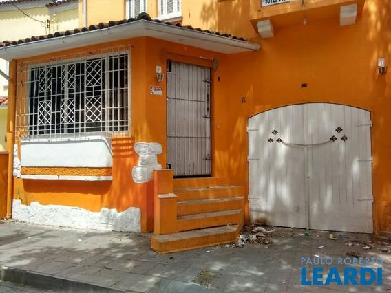 Casa Assobradada - Pompéia - Sp - 528805