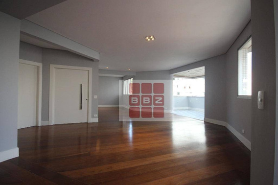 Apartamento - Ref: Ap0060_bbze