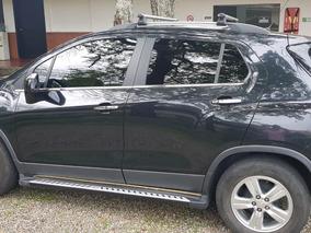 Carro Chevrolet Vehiculo Tracker Lt Automatica Modelo 2014