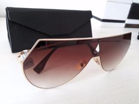 ab513a1b03 Oculos Replica Primeira Linha Fendi - Óculos no Mercado Livre Brasil