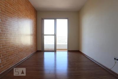 Apartamento No 18º Andar Com 2 Dormitórios E 1 Garagem - Id: 892932376 - 232376