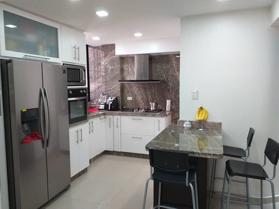 Apartamento En Venta Urb El Bosque 04243693700