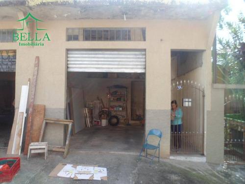 Terreno À Venda, 360 M² Por R$ 650.000 - Vila Jaguara - São Paulo/sp - Te0239