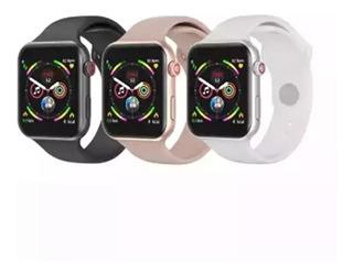 Relógio Smartwatch Inteligente Digital Android E iPhone