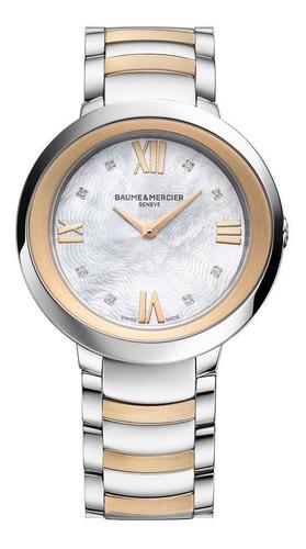 Relógio Masculino Baume & Mercier - M0a10252