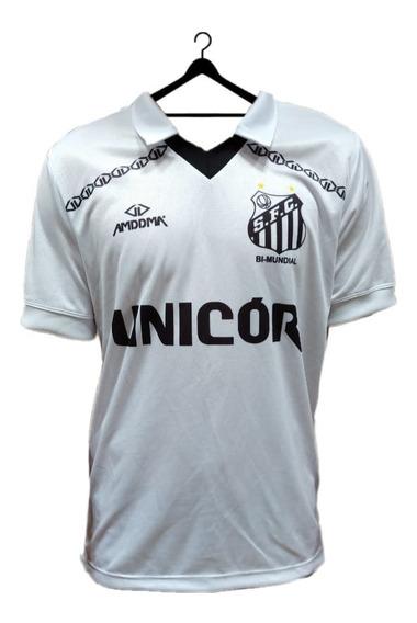 Camisa Santos Retrô 1995