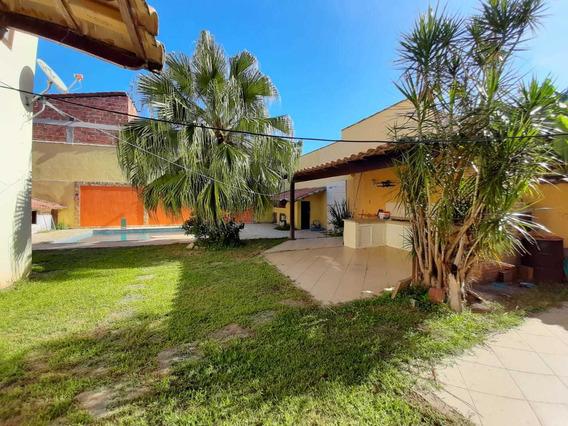 Casa Duplex Com Piscina Em Itaipu