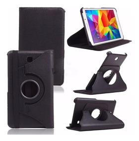 Capa Giratória Couro Tablet Samsung Galaxy Tab4 8 T330 T331