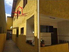 Casa A Venda No Bairro Jardim Santhiago Em Campo Limpo - 3360-1