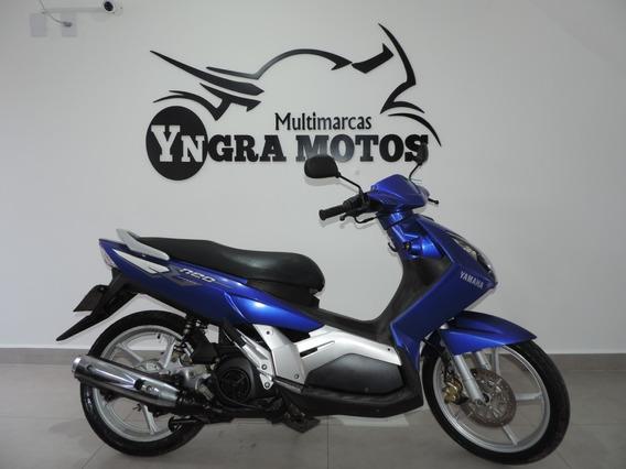 Yamaha Neo At 115 2008