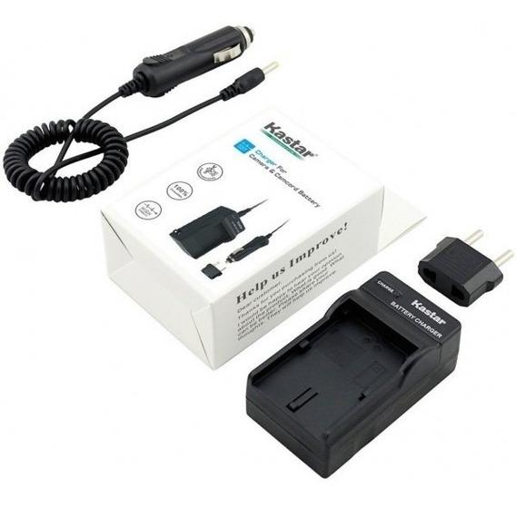 Cargador Np Fw50 Para Sony Alpha 7r A3000 A5000 Nex