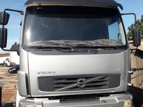 Volvo 330 6x2 Ano 2013 !! Top De Linha