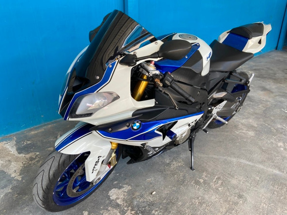 Bmw S1000 Rr 2011