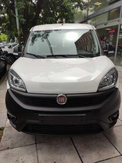 Fiat Dobló Cargo Active 1.4 16v
