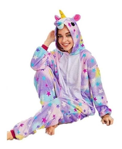 Pijama Kigurumi 12802 Unicornio Juvenil S A Xl Envio Gratis