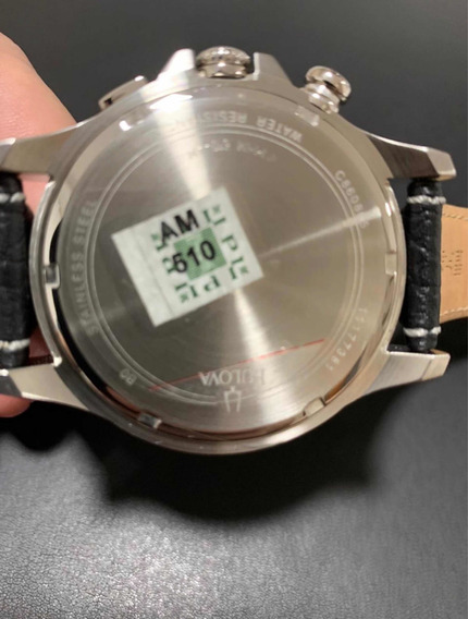 Relógio Bvlova Ct 21703t Sport