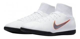 Tênis Nike Futsal Superflyx 6 Club Ic Ah7371 Original + Nf