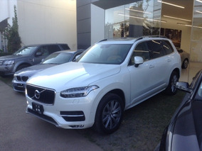 Volvo Xc90 2.0 T6 Momentum Awd 7 Pas. At