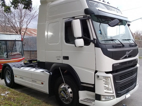 Volvo Fm 370 4x2t Evolution Plus