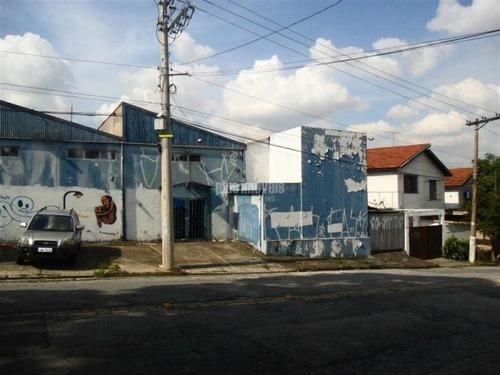 Área Na Via Raposo Tavares - Butanta - Pp12714