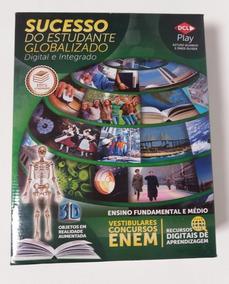 Livro Enem / Vestibular - Sucesso Do Estudante Globalizado