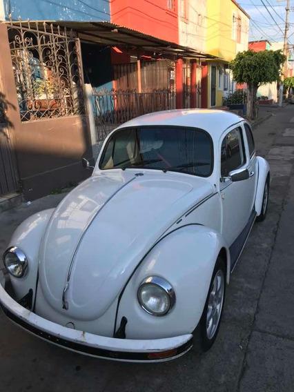 Volkswagen Bocho Escarabajo