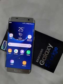 Samsung Galaxy S7 Edge 32gb Usado Estado 9/10