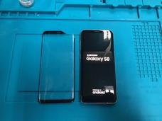 Troca De Vidro Samsung S8